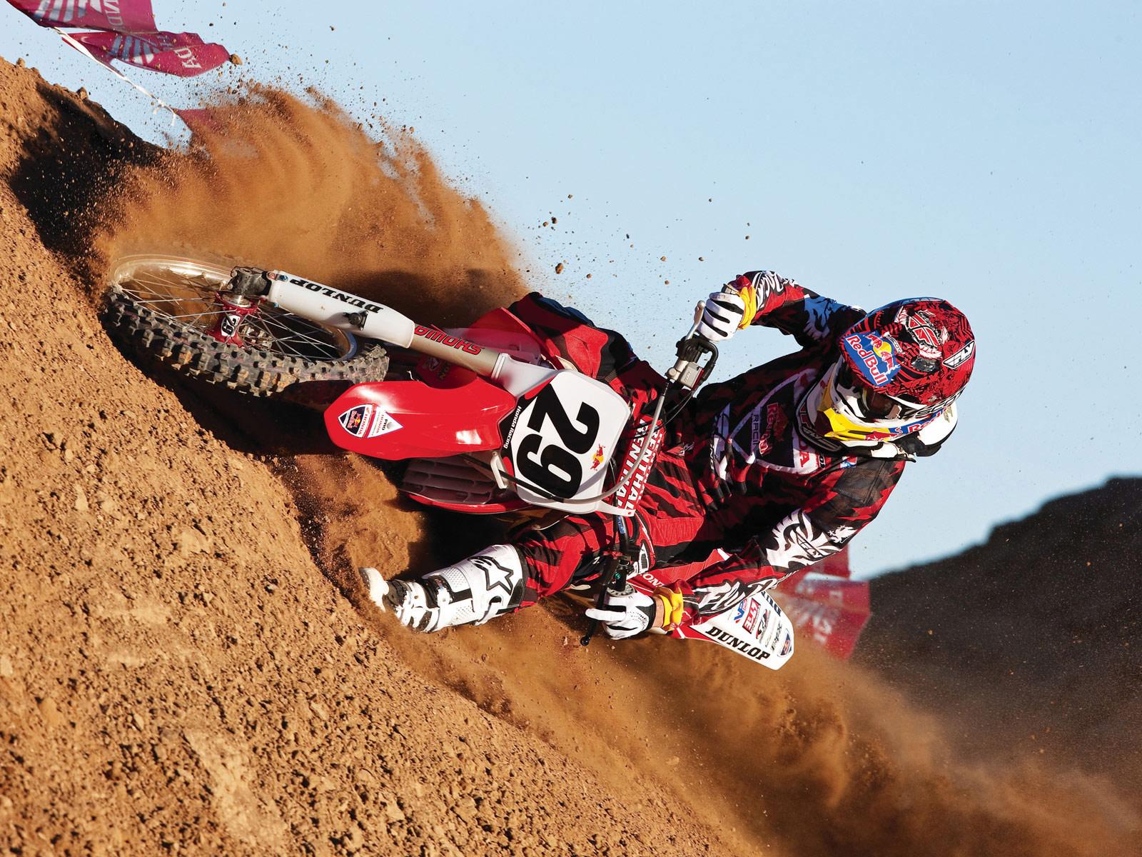 Allstate Motorcycle Insurance >> HONDA Red Bull Racing Andrew Short (2010)