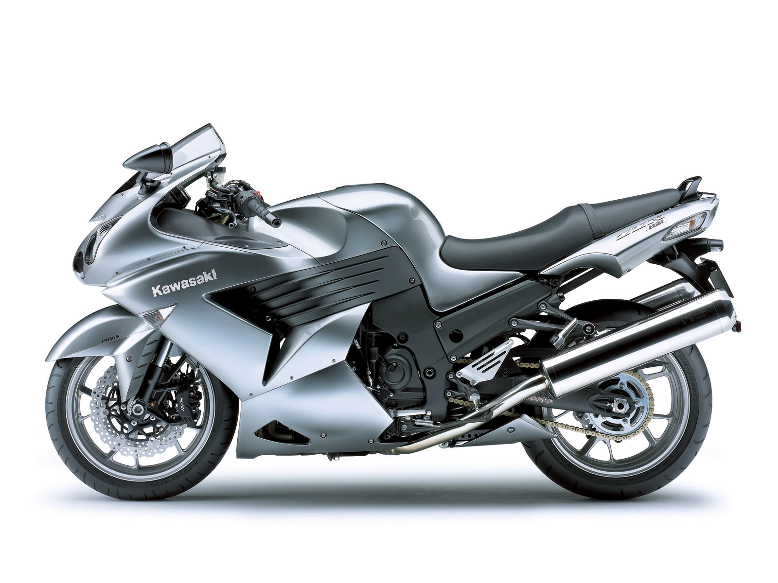 2008 KAWASAKI ZZR1400 pictures Motorcycle Accident Lawyers