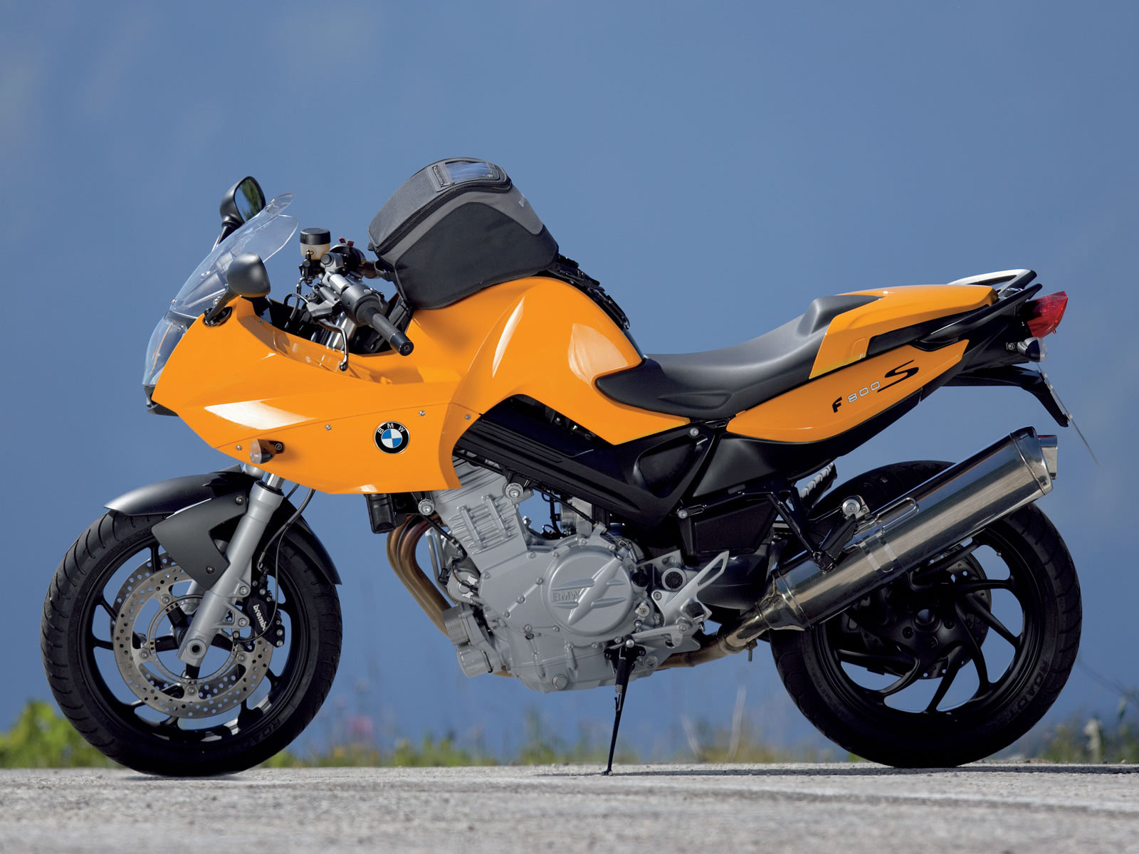 2006 Bmw F800s Pictures Specification Insurance Information