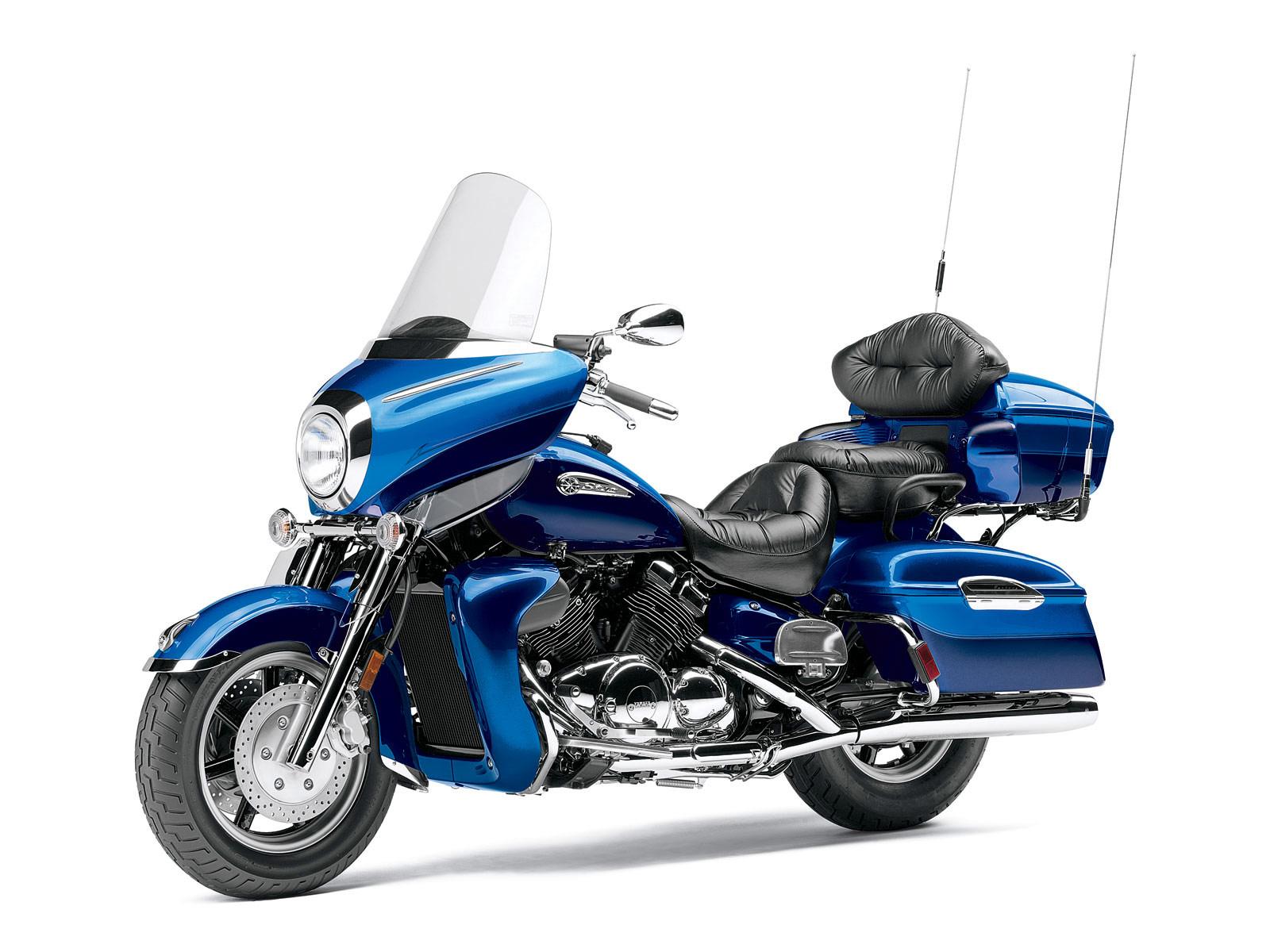 Yamaha Royal Star Venture 26