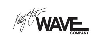 Kelly Slater Wave Company Logo