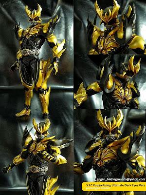 Kamen Rider wizard srt