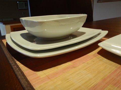 sevendeporquemevoy Vajilla de Ceramica Colombiana