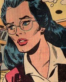 Resultado de imagem para mulher maravilha secretária