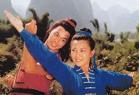 Shaolin Temple 2: Kids from Shaolin (1984) - Jet Li