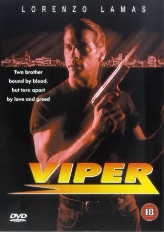 Cool Target: Action Movie Reviews: Viper
