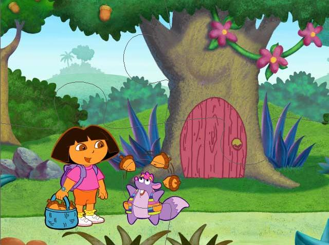 dora-explorer-at-tico (image)