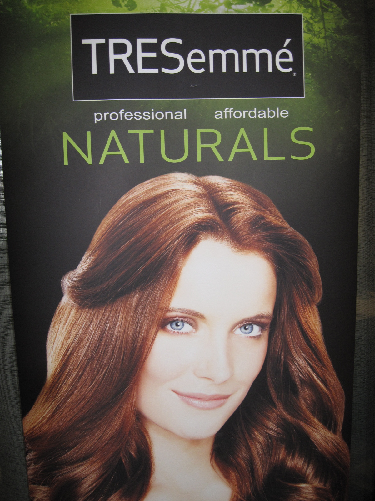 Tresemme Naturals Shampoo For Black Hair