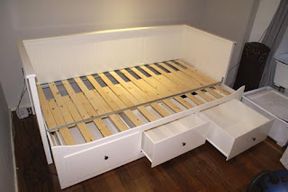 Admirable The Unflatpacker Ikea Hemnes Day Bed Record Smashed Pabps2019 Chair Design Images Pabps2019Com