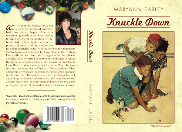 Knuckle Down - the Book!