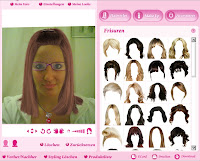 Frisuren Testen Online Foto Helena Blog