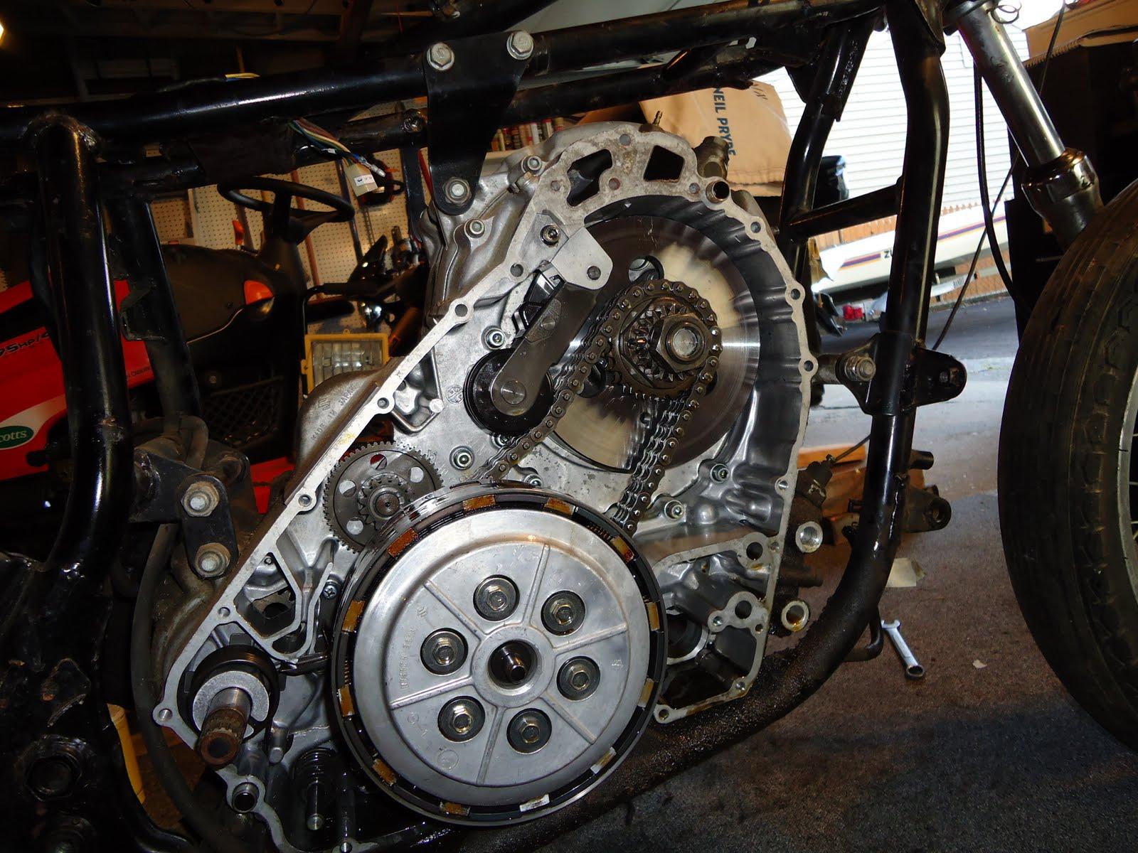Suzuki Engine Parts Motorcycle Pictures