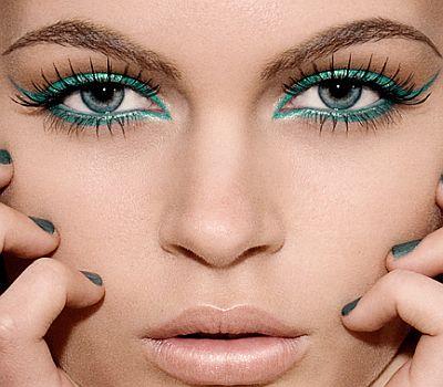 maquiagem verão 2012