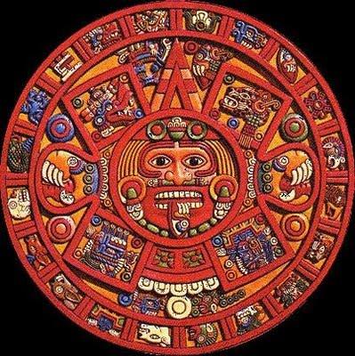 Calendario Dei Maya.Profezie Maya Calendario Cosmico