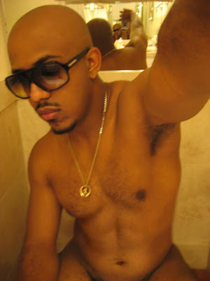 Marques Houston Naked Pictures 90
