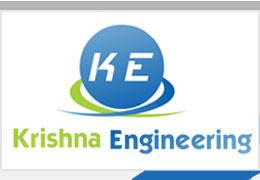 Krishna Engineering - ETO Sterilizer, ETO Sterilzation, Ribbon Blender, Vacuum Tray Dryer, Storage Tanks, Continuous Ball Mill, Impex Pulverizer, Jaw Crusher, Industrial Boiler, EOT Cranes, Vessels India.