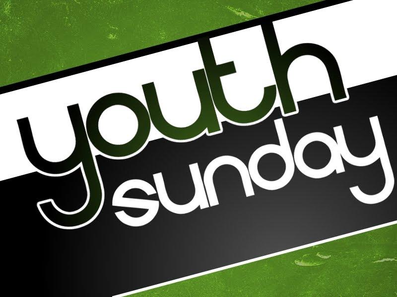 Immanuel Baptist Church, Monticello, Arkansas: Youth Sunday!