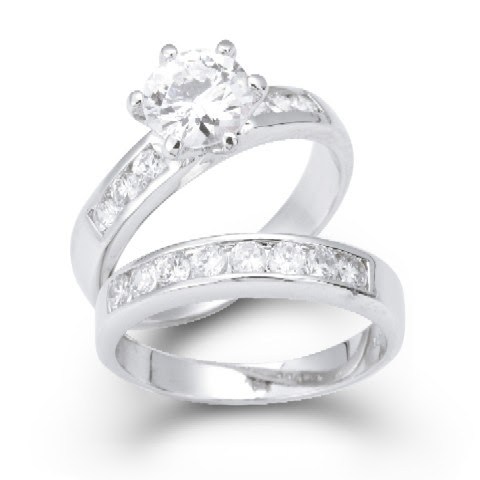Silver Engagement Rings: Get the Best Silver Engagement ...