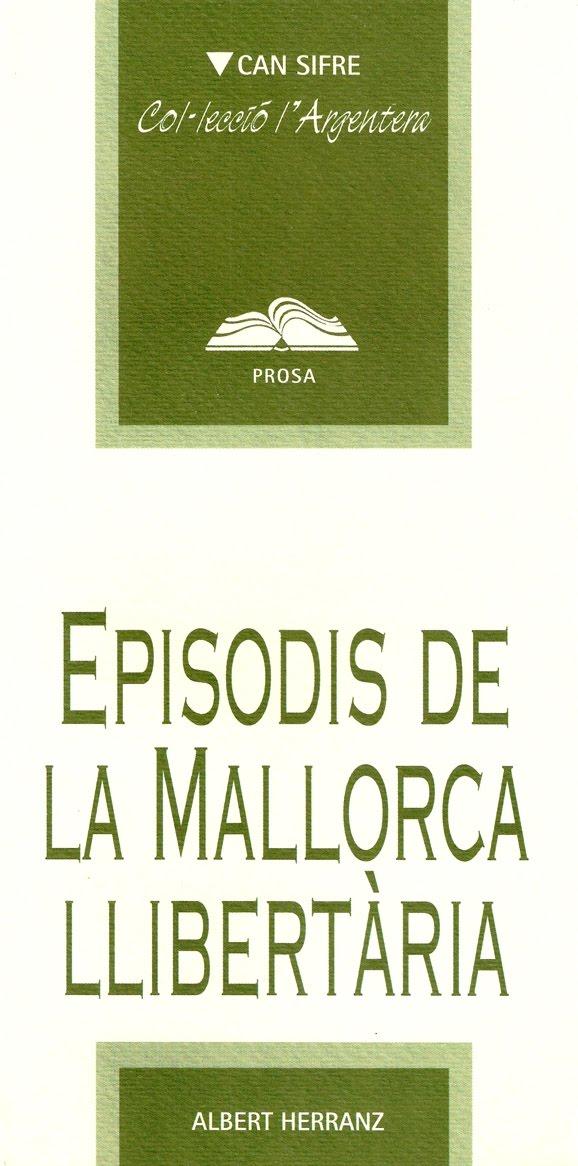 Mallorca Llibertària