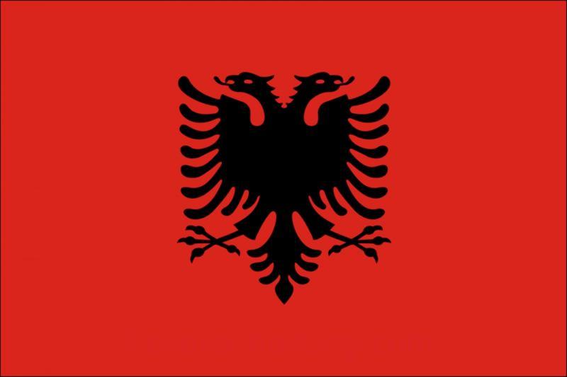 flamuri kuq e zi