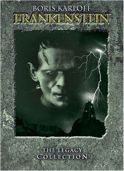Baixar Torrent Frankenstein Download Grátis