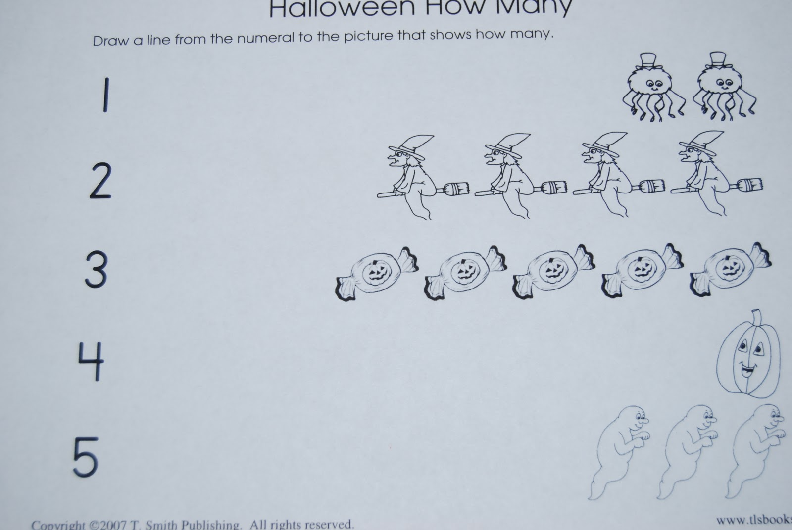 Do Learn And Explore Halloween Activities