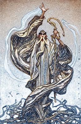 Magia sagrada o da download mago abramelin de livro
