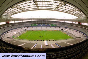 Rugby at Stade de France