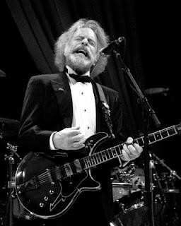 Bob Weir Grateful Dead at Obama Inauguration