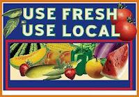 Buy Fresh Buy Local Label