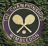 Wimbledon Tennis 2009 Logo