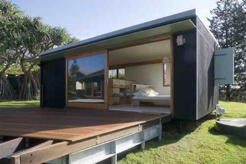 Happy Haus Minimalist House Design In Australia