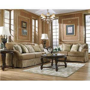 Modern Furnitures Ashley Furniture 1 Million Doolars
