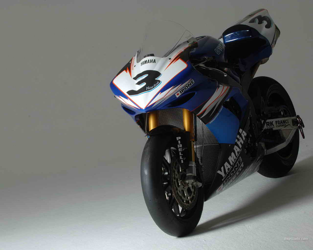 Custom Yamaha YZF R Motorcycle Superstore
