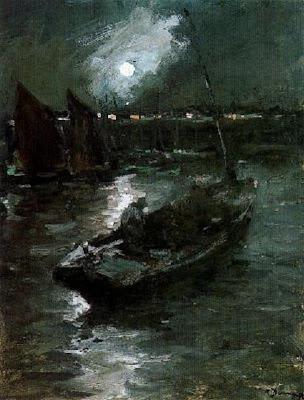 Nocturn (Roberto Domingo Fallola)