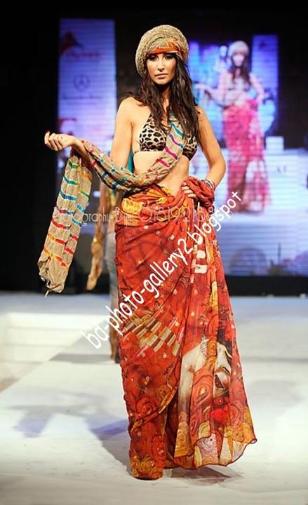 Bangladesh Media World: Bangladesh Fashion Show - Bd Sexy