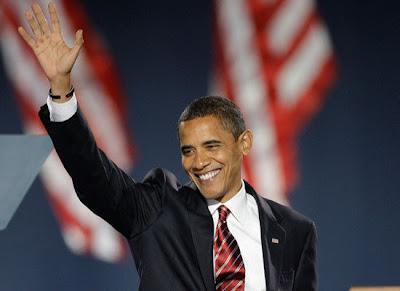 president in usa in 2008