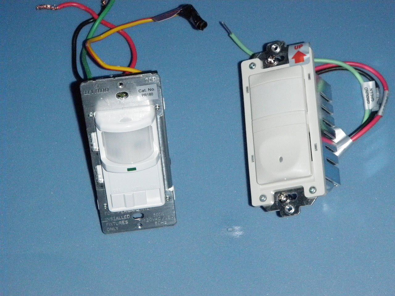 Leviton 2 Way Switch Wiring Diagram