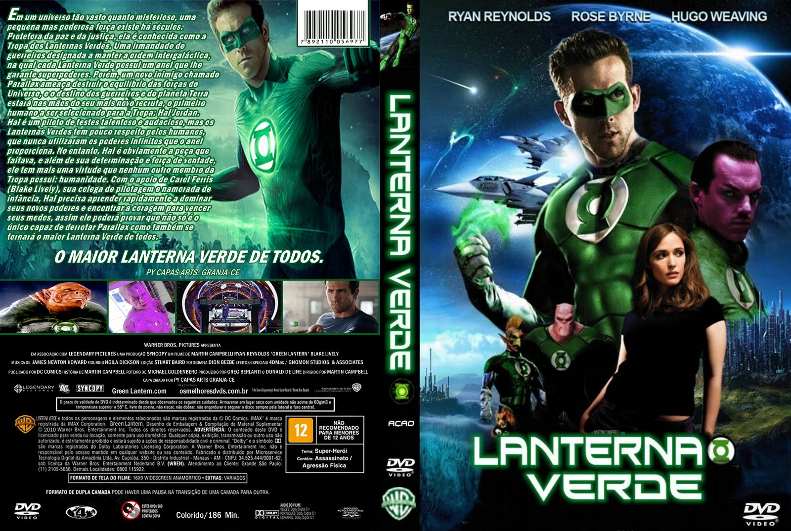 Torrent Para Download: Capas de dvd