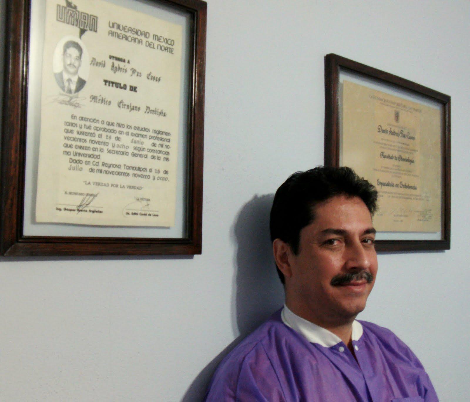 Dental Care Center In Reynosa Serving The Rio Grande