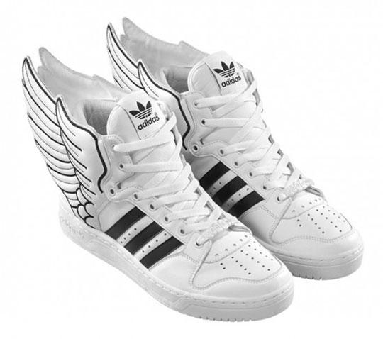 Mit Flügeln Schuhe Schuhe Adidas Hotelgarni Adidas RjLq54A3