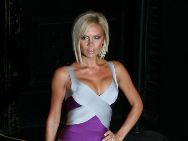 Steal vs Splurge - Herve Leger Bandage Dress
