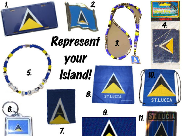 Represent Your Island!