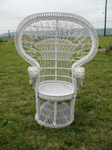rattan peacock chair childs table and chairs purchase worthy: hunting: a
