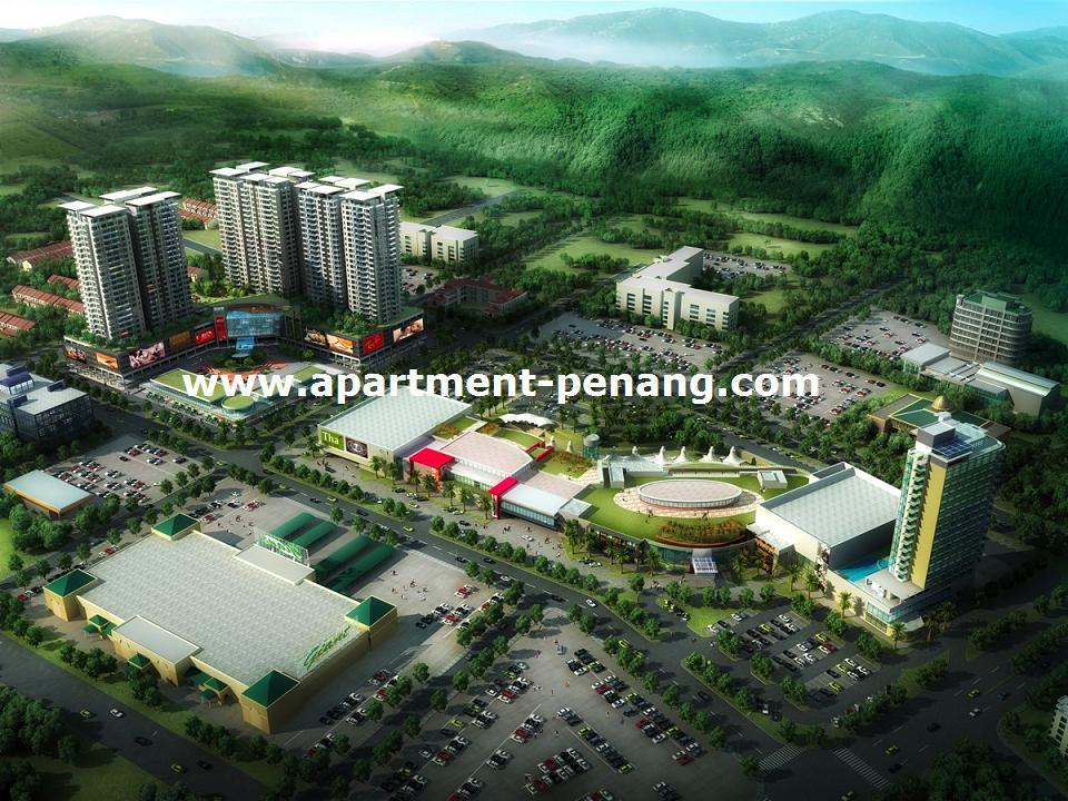 71e8a6d537da0b Project Name   Elit Heights   Bayan City Location   Bayan Baru
