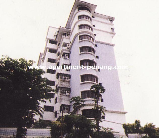 Condominium Apartment: Costavilla Condominium