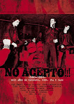 NO ACEPTO!!- DOCUMENTAL