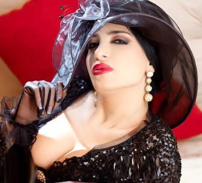 Lebanon arab actress marwa nip slip 6