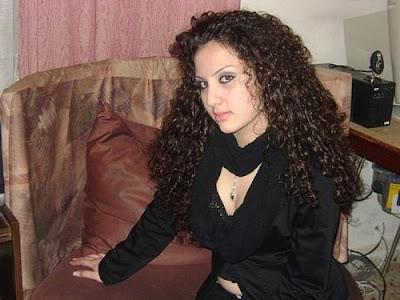 Hot Teen Yemen 8
