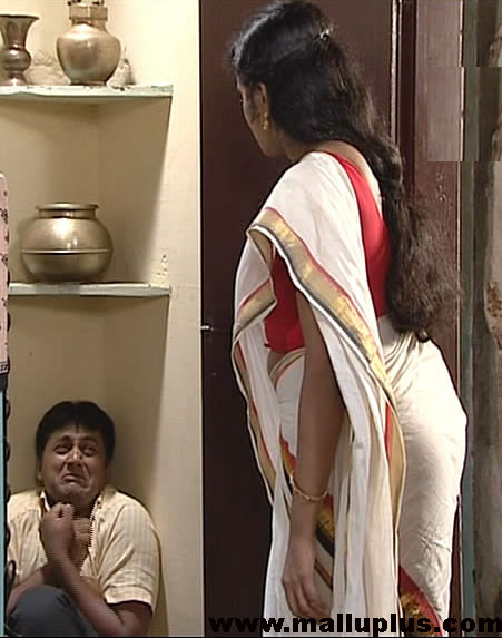 South Indian Mallu Aunty In Hot Saree  Daily Best And -2394